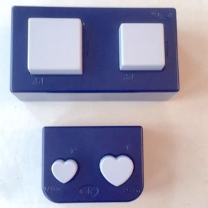 Creative Memories paper punches